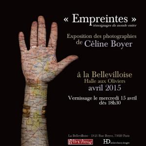 La Bellevilloise Ménilmontant